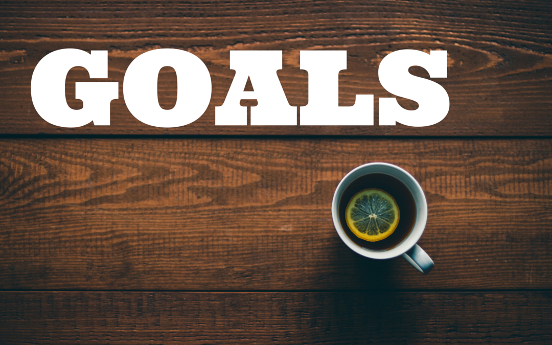 Forget New Year's Resolutions: How About a Few Simple Goals