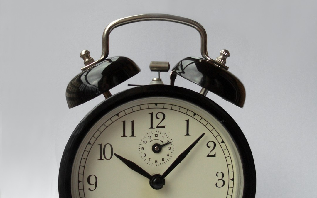 Getting Control of Your Time (Part 2)